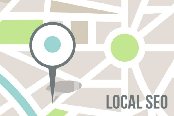 Local seo - local search