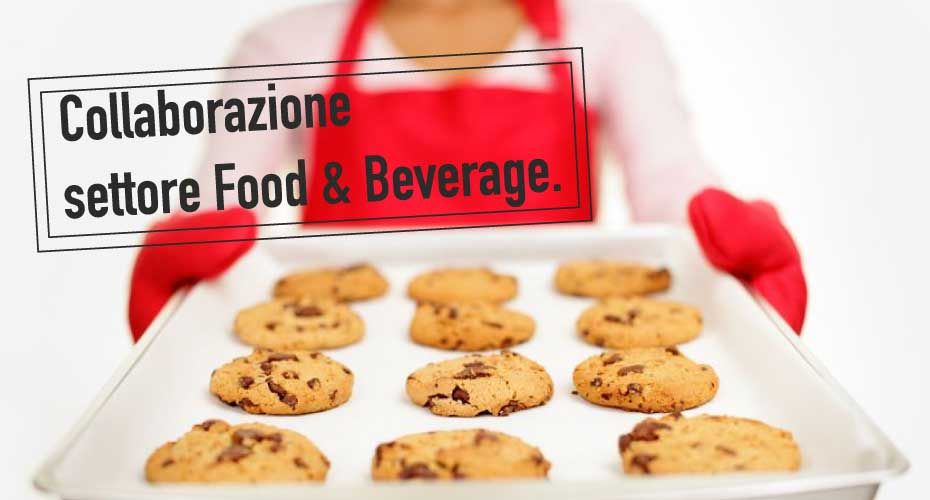 collaborazione con food blogger