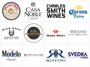 constellation brands - ruffino wines