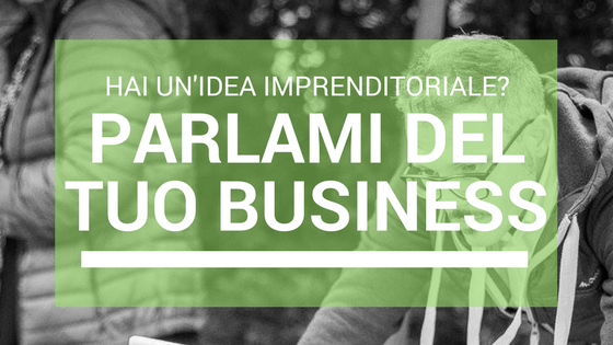 business idea pietro fruzzetti