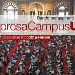 "Bando dell'Università di Firenze ""Impresa Campus UNIFI"""