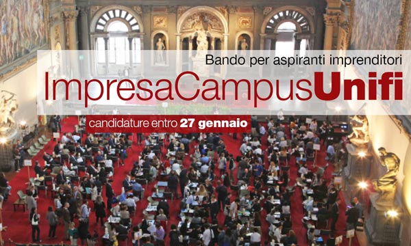IMPRESA CAMPUS UNIFI